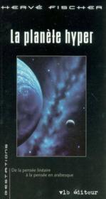 La planète hyper - Couverture - Format classique