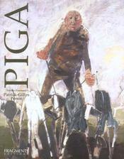 Piga - Intérieur - Format classique
