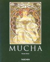 Mucha - Intérieur - Format classique