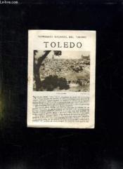 Toledo. Texte En Espagnol - Couverture - Format classique