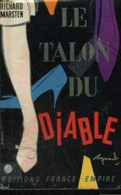 Le Talon Du Diable. - Couverture - Format classique