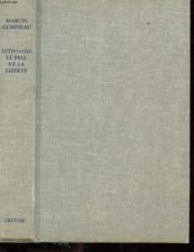 Stephanie - Le Prix De La Liberte - Tome 3 - Couverture - Format classique