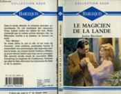 Le Magicien De La Lande - The Spice Of Love - Couverture - Format classique