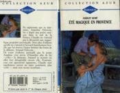 Ete Magique En Provence - Inheritance - Couverture - Format classique