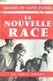 La Nouvelle Race - Couverture - Format classique