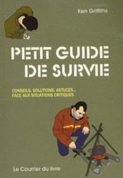 Petit guide de survie - Couverture - Format classique