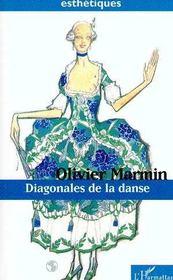 Diagonales De La Danse - Intérieur - Format classique