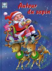 Mon Beau Livre De Noel - Couverture - Format classique