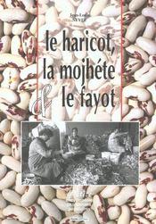 Haricot La Mojhete & Le Fayot - Intérieur - Format classique