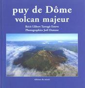 Puy De D Me, Volcan Majeur - Intérieur - Format classique