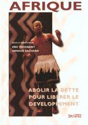 Afrique : abolir la dette pour liberer le developpement - Intérieur - Format classique