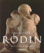 Auguste Rodin ; sculptures et dessins - Intérieur - Format classique