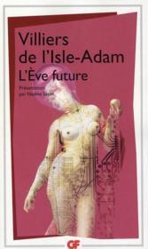 L'Eve future - Couverture - Format classique