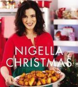 Nigella Christmas - Couverture - Format classique