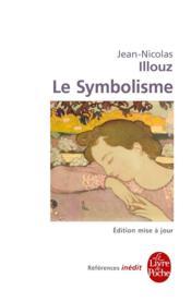 Le symbolisme - inedit - Couverture - Format classique