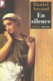 En silence - Intérieur - Format classique