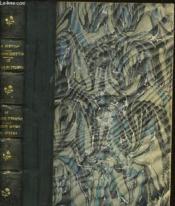 Chonchette / Le Mariage De Julienne + Le Moulin De Nazareth + Nimba / La Princesse D'Erminge / Dernieres Lettres De Femmes - Couverture - Format classique