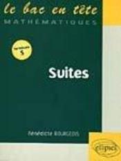 Les Suites - Intérieur - Format classique