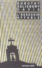 L'assassin affable - Intérieur - Format classique