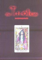 The tarot cafe t.1 - Intérieur - Format classique