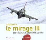 Le mirage iii - Intérieur - Format classique