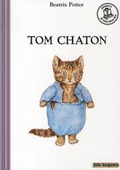 Tom Chaton - Couverture - Format classique