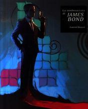 Les nombreuses vies de James Bond - Intérieur - Format classique