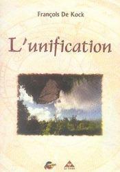 L'unification - Intérieur - Format classique