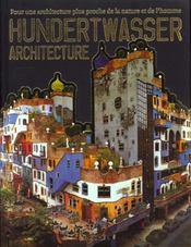 Hundertwasser - Intérieur - Format classique