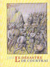 1302 le desastre de courtrai - Intérieur - Format classique
