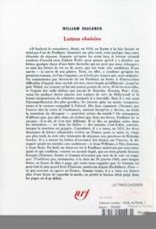 Élégies et pierres de fronde - 4ème de couverture - Format classique