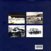 L'aventure des pôles - 4ème de couverture - Format classique