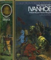 Ivanhoe. Collection : 1 000 Soleils Or. - Couverture - Format classique