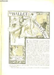 Le Ballet A Travers Les Ages. - Couverture - Format classique