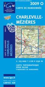 Charleville-Mézières - Couverture - Format classique