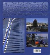 Équipages - 4ème de couverture - Format classique