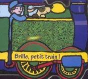 Brille, petit train ! - Intérieur - Format classique