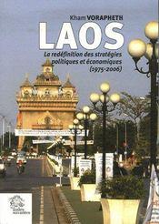 Laos ; la redéfinition des stratégies politiques et économiques, 1975-2006 - Intérieur - Format classique