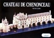Château de Chenonceau ; Val de Loire - Intérieur - Format classique
