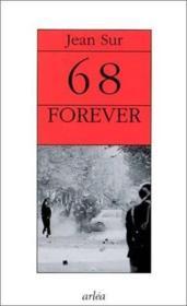 68 Forever - Couverture - Format classique