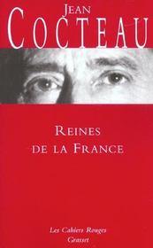 Reines de la France - Intérieur - Format classique