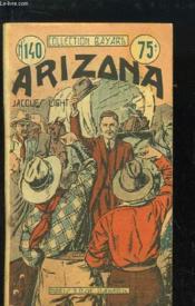 Arizona - Couverture - Format classique