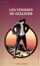 Les Voyages De Gulliver - Couverture - Format classique