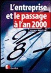 L'Entreprise Et Le Passage A L'An 2000 - Couverture - Format classique