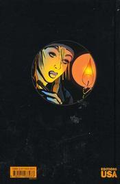Les Enfants De Lutece T.1 ; Laurie - 4ème de couverture - Format classique