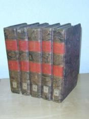 Oeuvres de Blaise Pascal (5 Tomes - Complet). - Couverture - Format classique