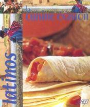 Latinos - Intérieur - Format classique