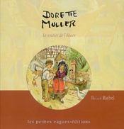 Dorette muller, le sourire de l'alsace - Intérieur - Format classique