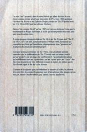 Tas II ; composé de A cherche et de Autre pierre-de-tête - 4ème de couverture - Format classique