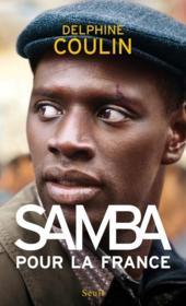 Samba pour la France - Couverture - Format classique